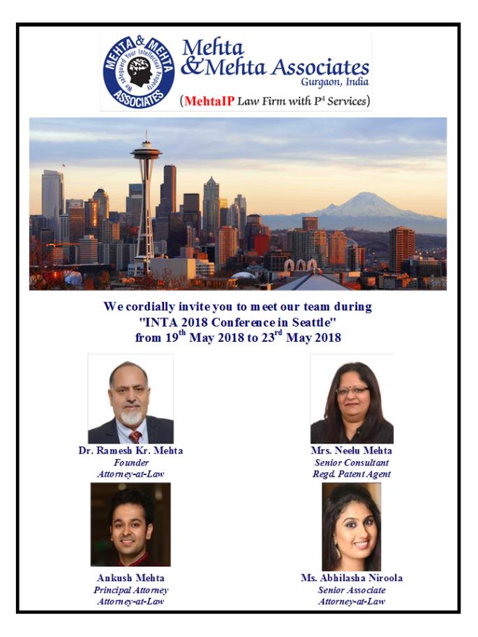 MehtaIP-INTA2018-Invite