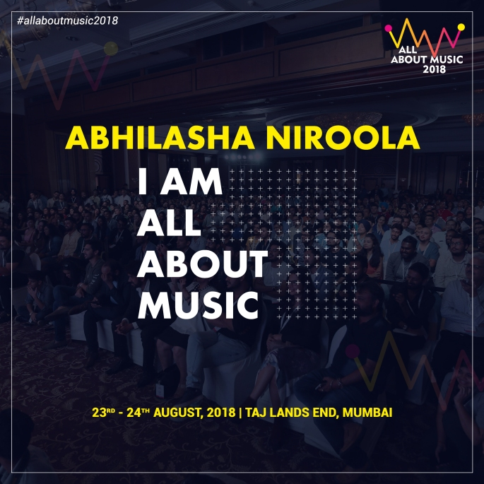 ABHILASHA NIROOLA-All About Music 2018