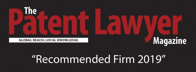 MehtaIP-Patent Lawyer-Recommendation-2019